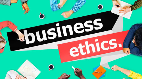 How the Lack of Business Ethics Is Destructive to a Firm's Longevity