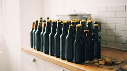 Beginner's Guide to Brewing Beer