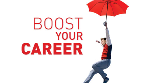How to Climb the Career Ladder in 2018?