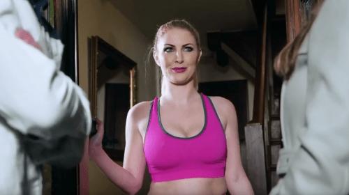Georgie's Workout Plan