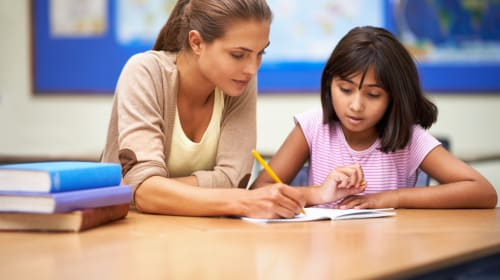 How to Find a Good Tutor
