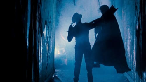Not Fred And Buried Yet: Robert Englund Returns For Elm Street Documentary Trailer