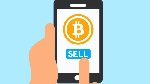 How To Short-Sell Bitcoin