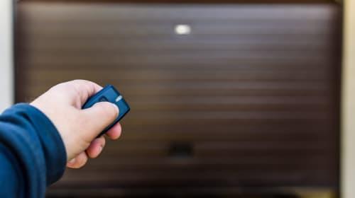 5 Innovations in Garage Door Opener Technology