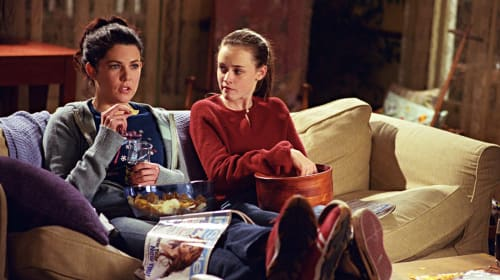 12 Facts You Didn't Know about 'Gilmore Girls'