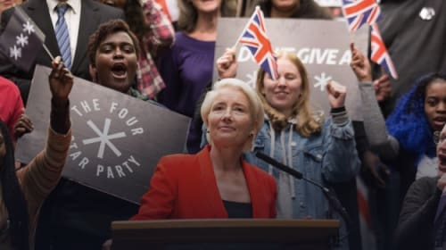 'Years and Years' | TV Series Review