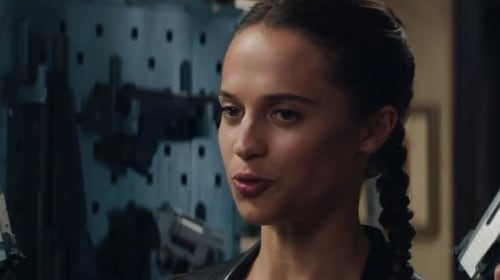'Tomb Raider' (2018): Why You Should Care!