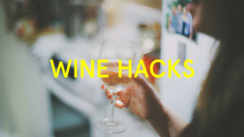 Easy Wine Hacks Every Party Planner Should Know