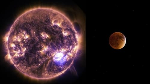 How Are Solar Systems Made?