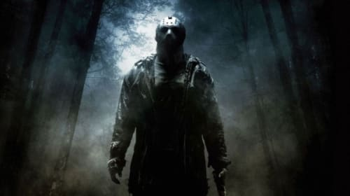 How to Build Jason Voorhees in the Pathfinder RPG