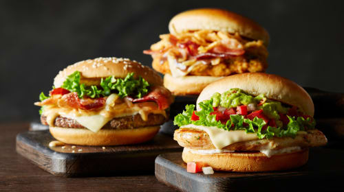 10 Failed Fast Food Menu Items That We Really Miss