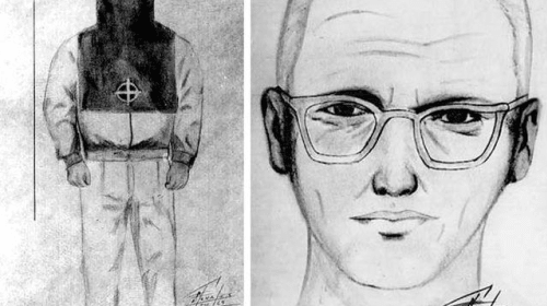 The Zodiac Killer: Famous Suspects