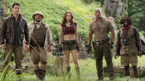 Back to the Jungle? Three Possible Directions for Another 'Jumanji' Sequel