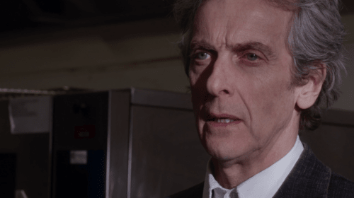 Top 10 'Doctor Who' Episodes: The Twelfth Doctor's Era