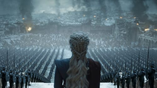 End of Era: 'Game of Thrones' Reflection