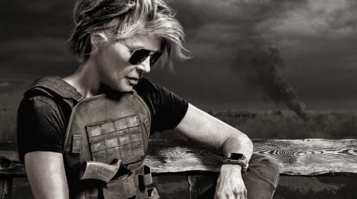 Linda Hamilton AKA Sarah Connor Knows Why Previous Terminator Sequels Sucked