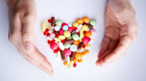 Why We Need To Stop Looking At Medication Negatively