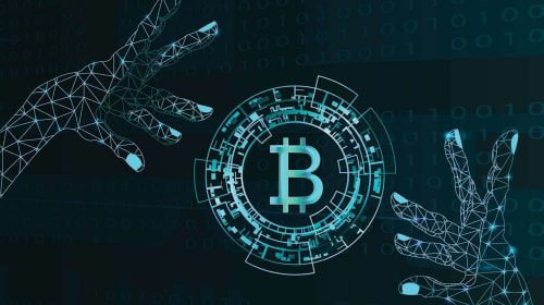 10 Things You Didn't Know About Cryptocurrency