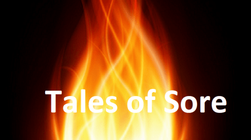 Tales of Sore: The Keeper of the Kasai-Tamashii