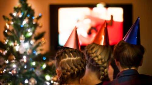 25 Feel Good Christmas Movies!
