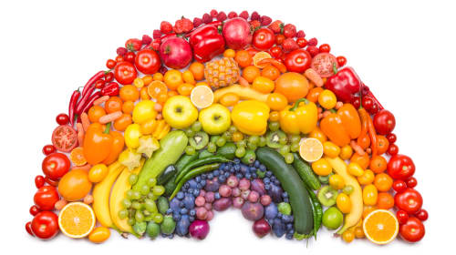 Holistic Health and Healthy Eating Tips