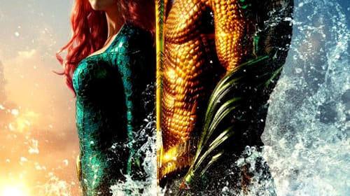 Anthony's Film Review—'Aquaman' (2018)