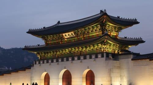 Ten Tourist Destinations Outside of Seoul