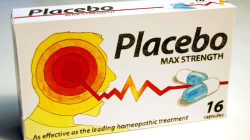 Placebo as Healer