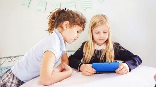 Best Nintendo 3DS Games for Girls