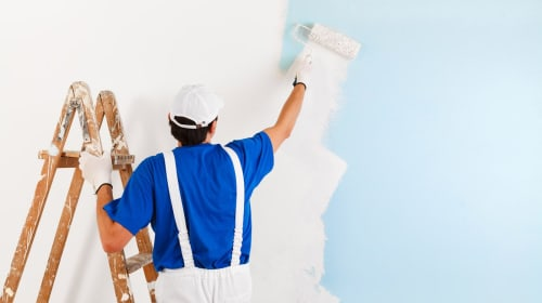 Surviving Home Remodels - This Time, It's Personal!