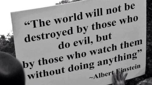 Most Famous Anti-Corruption Quotes