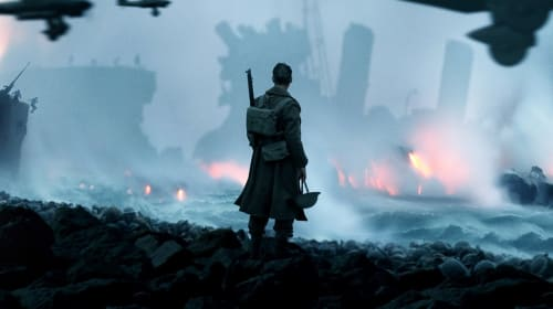 'Dunkirk' Changes the Game: One Year Later