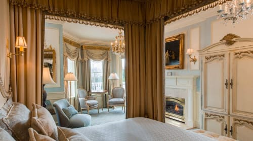 Most Expensive Hotels on the East Coast