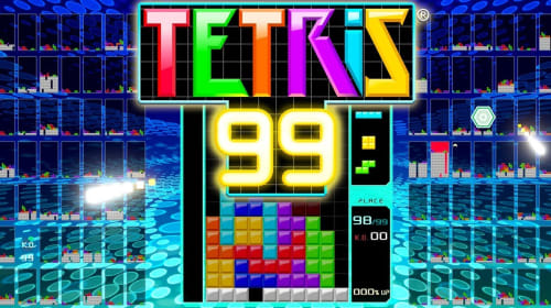 Win More 'Tetris 99' Games with These Three Fundamental Tips
