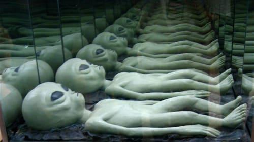Onizuka's Aliens