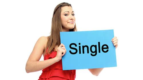 Single? Okay