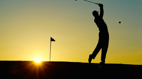 7 Smart Tips for Improving Your Golf Swing