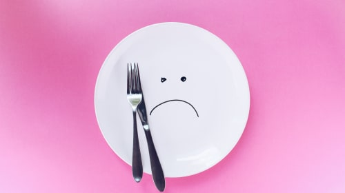 10 Reasons Why Your Diet Isn't Working