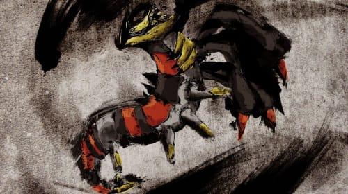 The Renegade Pokémon