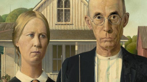 A Filmmaker's Guide to the American Gothic Genre