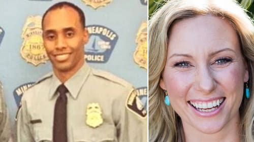 Justine Ruszczyk and Police Brutality