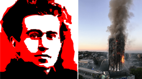 Grenfell Tower Fire and the Dominate Ideology