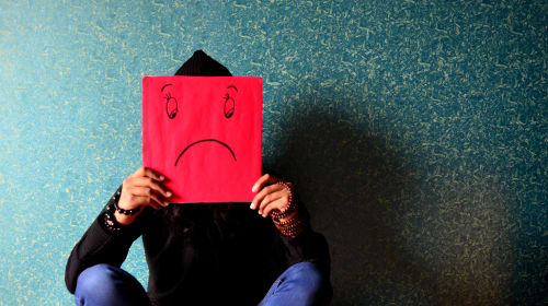 What To Do When You Feel Like A Burden