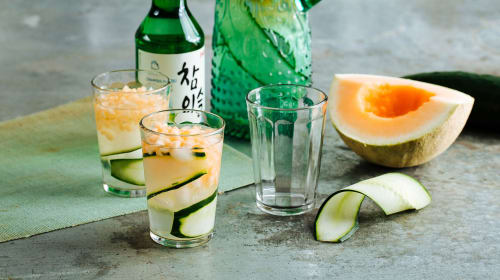 Soju Cocktails That You Need to Try Right Now