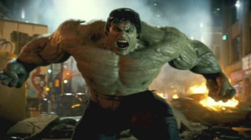 Reviewing the MCU: 'The Incredible Hulk'