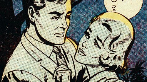 Rebound Sex or Love?