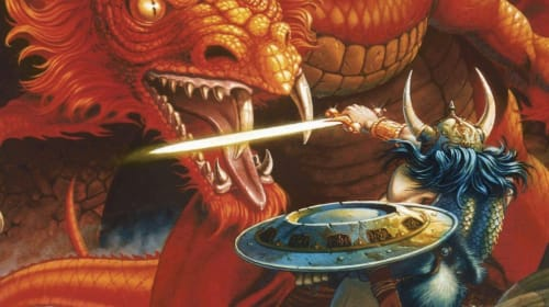 Best Dungeons and Dragons Books for Tabletop Gamers