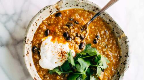 Healthy 5-Ingredient Dinners