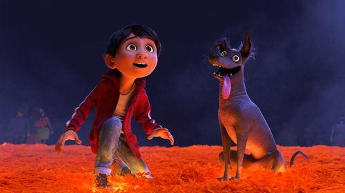 'Coco' Review: A Beautiful Pixar Gem