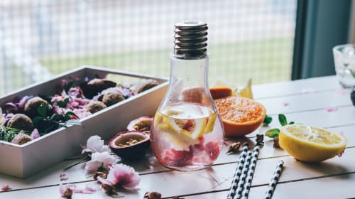 How to Make Gin from Scratch